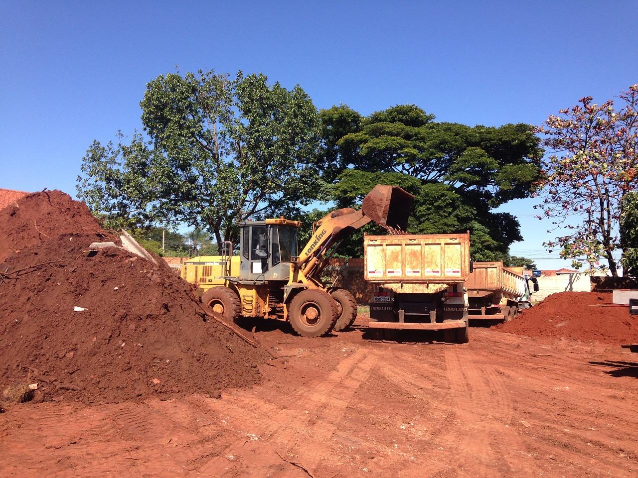 Comment Faire Un Terrassement En Pente les solutions de terrassement pour une construction sure